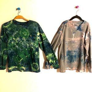 NWT Ralph Lauren long sleeve youth t-shirts!!
